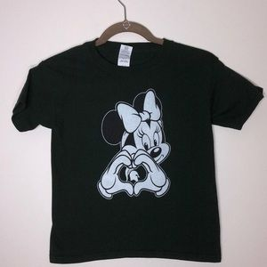 Minnie MSU T-shirt.